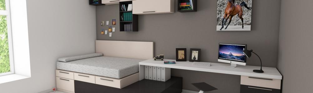 4 claves para tener un dormitorio anti insomnio