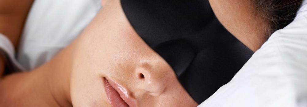 Los beneficios de dormir a oscuras